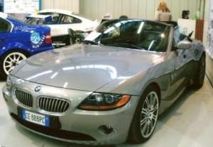 VENDESI BMW Z4